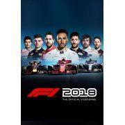 F1 2018  steam (Europe)