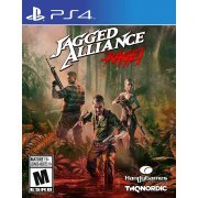 Jagged Alliance: Rage! (US)