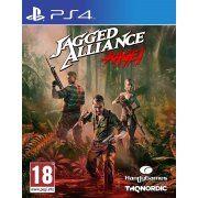 Jagged Alliance: Rage! (Europe)