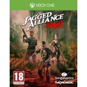 Jagged Alliance: Rage! (Europe)
