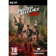 Jagged Alliance: Rage! (DVD-ROM) (Europe)