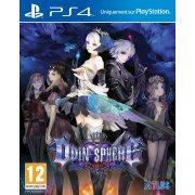 Odin Sphere Leifthrasir (English/French) (Europe)