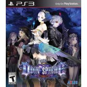 Odin Sphere Leifthrasir (English/French) (US)