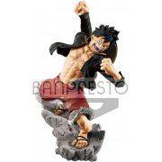 One Piece Memorial Log Ace Battle Figure: Monkey D. Luffy (Asia)