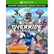 Override: Mech City Brawl [Super Charged Mega Edition] (Australia)