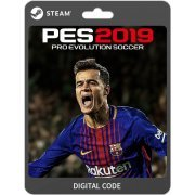 Pro Evolution Soccer 2019  steam (Region Free)