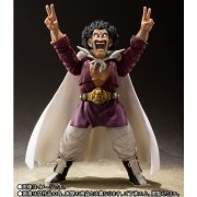 S.H.Figuarts Dragon Ball Z: Mr. Satan (Japan)