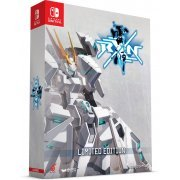 RXN -Raijin- [Limited Edition] PLAY EXCLUSIVES (Asia)