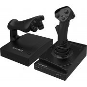 Ace Combat 7 Skies Unknown Hotas Flight Stick for PlayStation 4 (Japan)