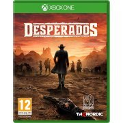 Desperados III (Europe)