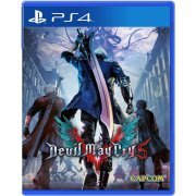 Devil May Cry 5 (Multi-Language) (Asia)