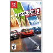 Gear.Club Unlimited 2 (US)