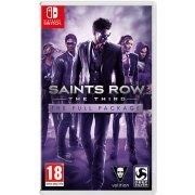 Saints Row: The Third - The Full Package (Europe)