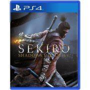 Sekiro: Shadows Die Twice (Multi-Language) (Asia)