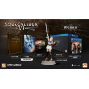SoulCalibur VI [Collector's Edition] (Chinese Subs) (Asia)
