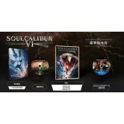 SoulCalibur VI [Deluxe Edition] (Chinese Subs) (Asia)