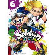 Splatoon 6 (Tentomushi Comics Special) (Japan)