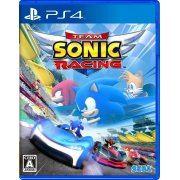 Team Sonic Racing (Japan)