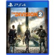Tom Clancy's The Division 2 (English & Chinese Subs) (Asia)