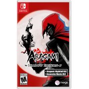 Aragami [Shadow Edition] (US)
