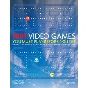 1001 Video Games You Must Play Before You Die (Hardcover) (US)