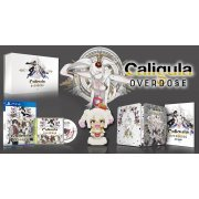Caligula: Overdose [Limited Edition] (Chinese & English) (Asia)