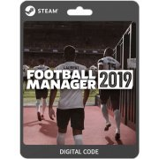 Football Manager 2019  steam (Europe)