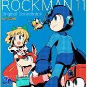 Mega Man 11 Original Soundtrack (Japan)