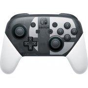 Nintendo Switch Pro Controller [Super Smash Bros. Ultimate Edition] (US)