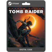 Shadow of the Tomb Raider  steam digital (Region Free)
