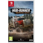Spintires MudRunner [American Wilds Edition] (Europe)