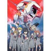 Darling In The Franxx 7 [Limited Edition] (Japan)