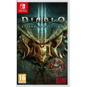 Diablo III: Eternal Collection (Europe)