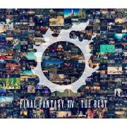 Final Fantasy XIV - The Best [Blu-ray Disc Music] (Japan)