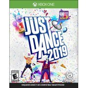 Just Dance 2019 (Chinese & English Subs) (Asia)