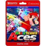 Mario Tennis Aces  Nintendo®️ Switch Digital digital (Europe)