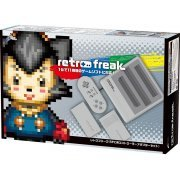 Retro Freak Controller Adapter Set for SFC (Japan)