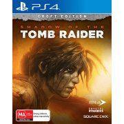 Shadow of the Tomb Raider [Croft Edition] (Australia)