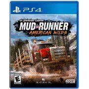 Spintires MudRunner [American Wilds Edition] (US)