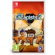 The Escapists 2 (Europe)