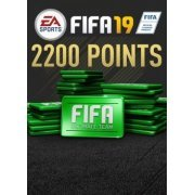 FIFA 19 - 2200 FUT Points  origin (Region Free)
