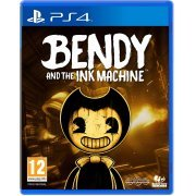 Bendy and the Ink Machine (Europe)