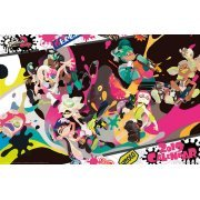 Ensky Splatoon 2 - 2019 Calendar (Japan)