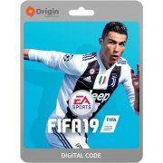 FIFA 19 (PL/RU)  origin (Region Free)