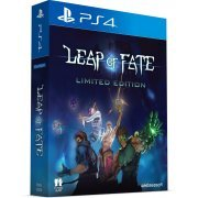 Leap of Fate [Limited Edition] PLAY EXCLUSIVES (Asia)