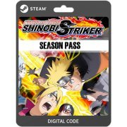 Naruto to Boruto: Shinobi Striker - Season Pass [DLC]  steam digital (Region Free)