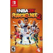 NBA 2K Playgrounds 2 (US)
