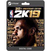 NBA 2K19 [20th Anniversary Edition]  steam digital (Europe)