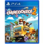 Overcooked! 2 (Spanish Cover) (US)