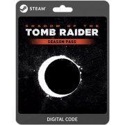 Shadow of the Tomb Raider - Season Pass [DLC]  steam digital (Region Free)